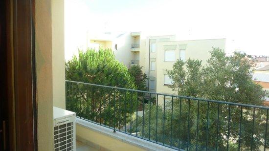Residenze Le Vele: Balcone