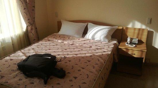Business Hotel Cava di Pietra