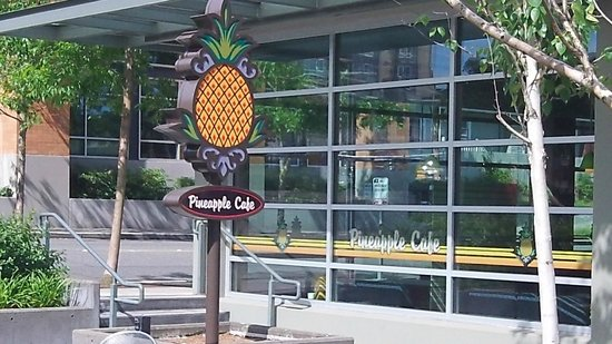 Watertown Hotel - A Staypineapple Hotel: Cafe Attached