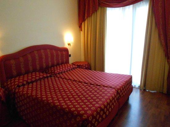 Admiral Hotel Villa Erme: seconda camera suite