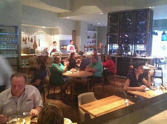 Tozi Restaurant & Bar: nmmmmmm