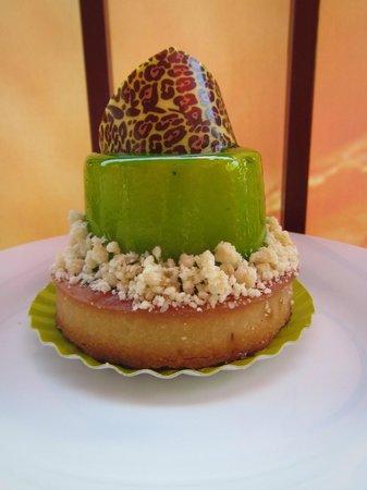 Les Delicies del Jimmy: Citrus Cake