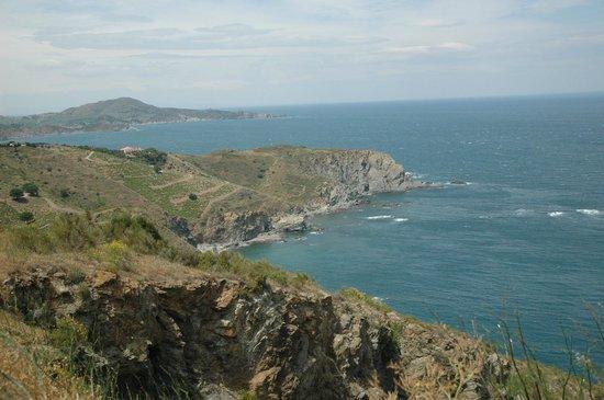 Le Relais Des Chartreuses : The nearby Mediterranean Coast