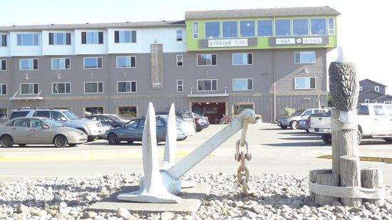 Adrift Hotel and Spa: Adrift Hotel