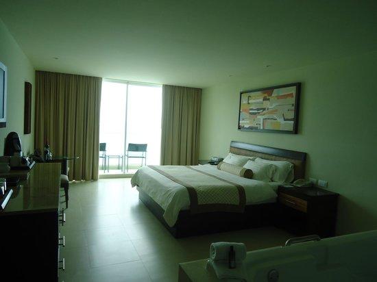 Hard Rock Hotel Cancun: Suite