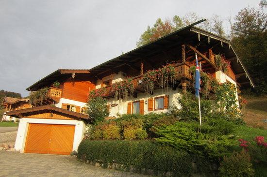 Friedwiese Guesthouse : Haus Friedwiese