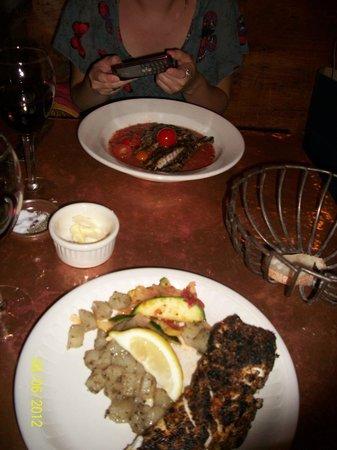 Street and Co.: Tastebud overload