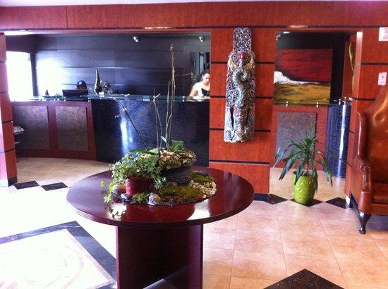 Claremont Hotel Las Vegas: Lobby