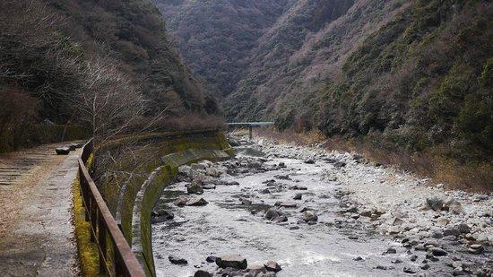 Mukogawa Valley