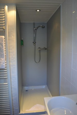 Craigatin House & Courtyard : Best Shower Ever!!!