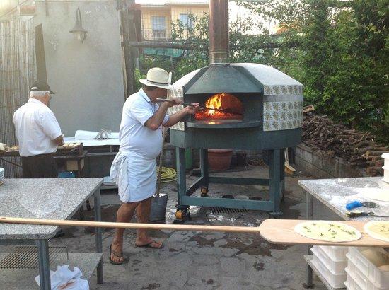 Residence Santa Lucia: che bontà quelle pizze