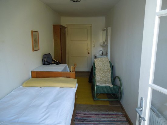 Gasthof Simony: Single Room