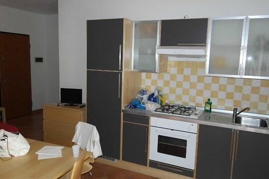 Residence Cristal Blu : Stanza 22