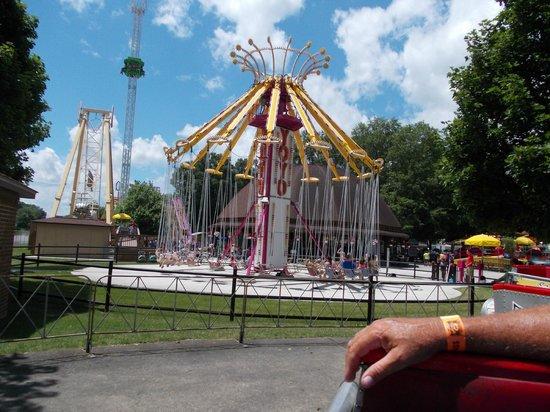 DelGrosso's Amusement Park: amsement pk