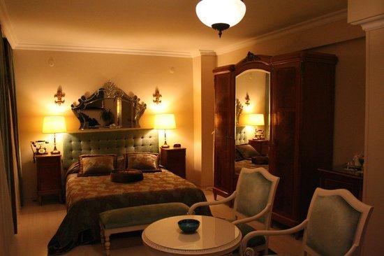 Celal Sultan Hotel: c