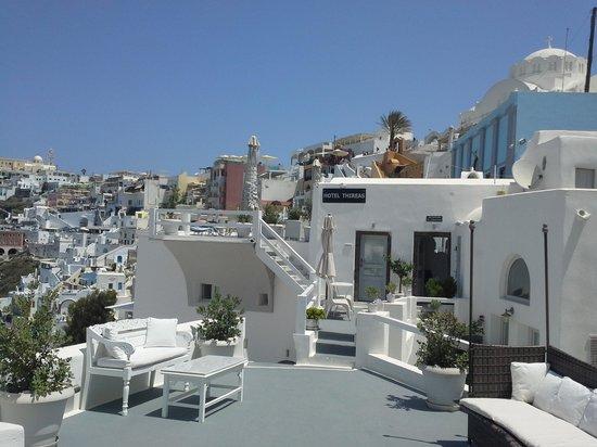Hotel Thireas: hotel