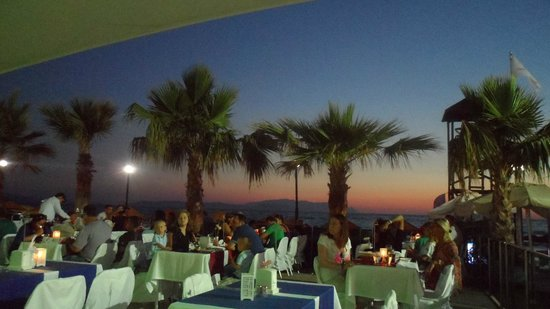 Batihan Beach Resort & Spa: a la carte