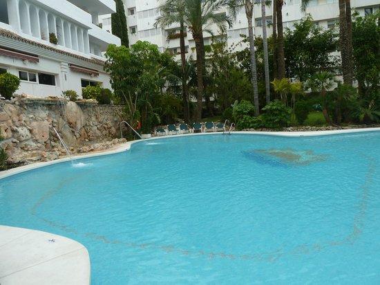 Hotel Sultan Club Marbella: pool