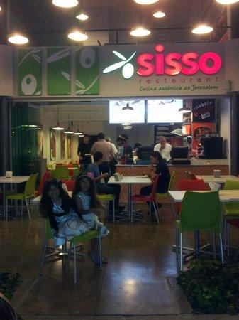 SISSO LINDORA - JUN2013