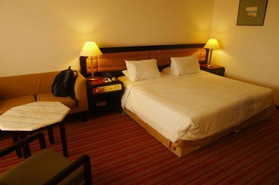 Bayview Hotel Melaka : Room