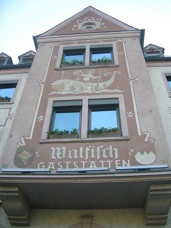 Hotel Walfisch: Hotel