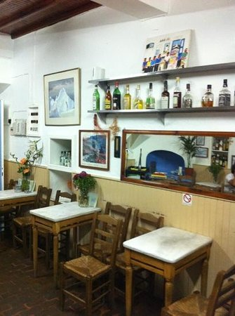 Cafe Yialos