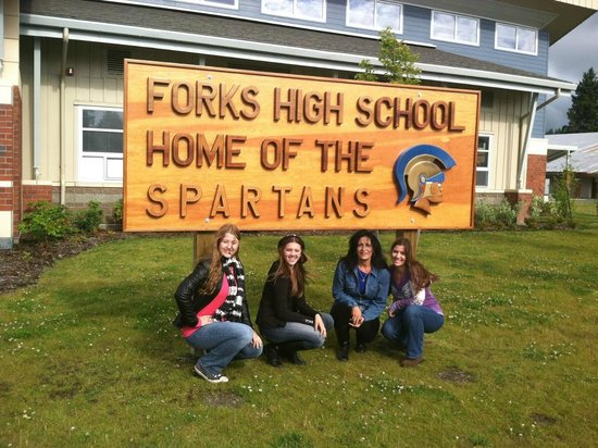 Twilight Tours in Forks - Book in Destination 2019 - All You Need to