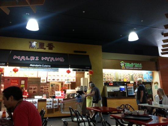 BCD - Picture of H Mart Food Court, Lynnwood - Tripadvisor