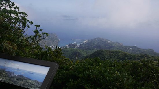 Mt. Chibusa