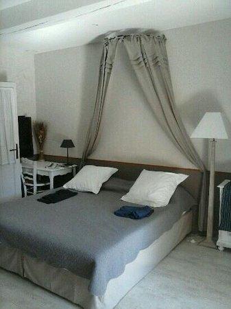 La Bastide de Voulonne : la nostra camera