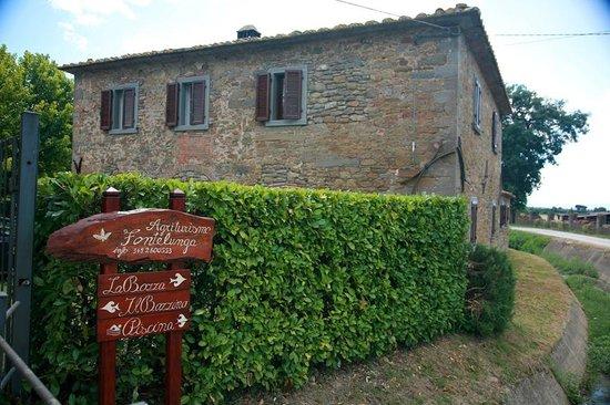 Azienda Fontelunga: La Bozza street view