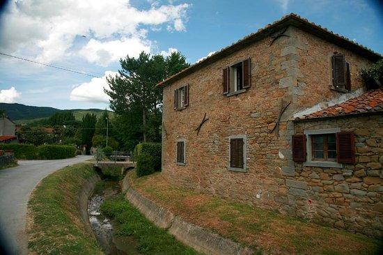 Azienda Fontelunga: La Bozza