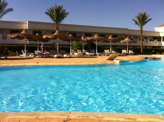 Viva Sharm Hotel: stunning
