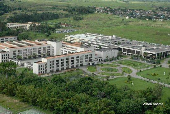 Teatro Academico da Academia Militar das Agulhas Negras
