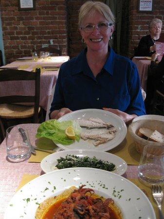 ذا بيست: nearby restaurant Frijenno Magnanno