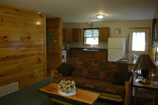 Country Cottages and Motel: 1 Bedroom Condo