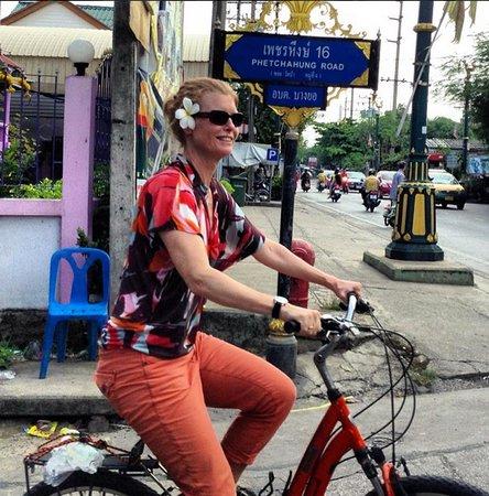 bangkok tripper some fresh bangkoks green lung