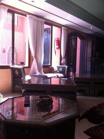Hotel El Hadna