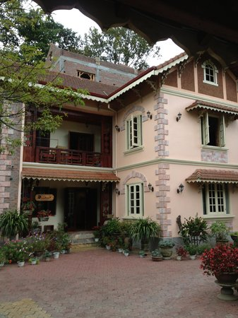 Sapa Garden Bed and Breakfast: Sapa Garden B&B
