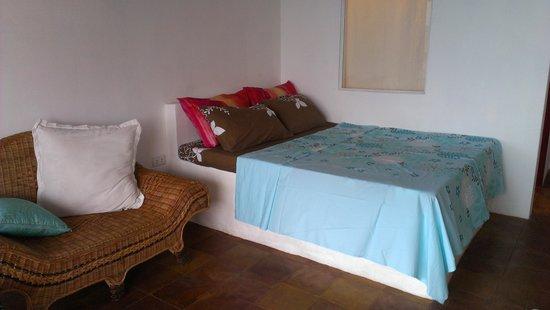 Portulano Dive Resort: Beautiful room