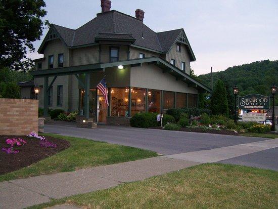 Wellsboro Pa Restaurants
