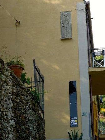La Casa Dei Limoni: Hotel