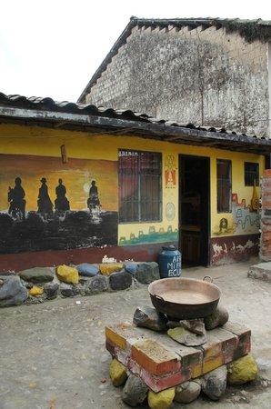 Hostal Refugio Terra Esperanza