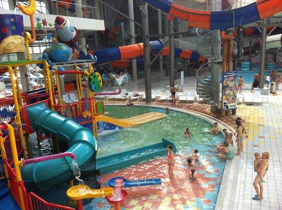 Terminal Water Park