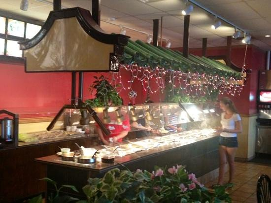 Marvelous Best Chinese Buffet In Indy Review Of Dragon House Home Interior And Landscaping Ferensignezvosmurscom