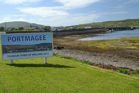 Portmagee Heights : Welcome To Irelands Hidden Secret