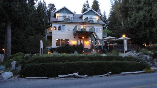 The Bonniebrook Lodge