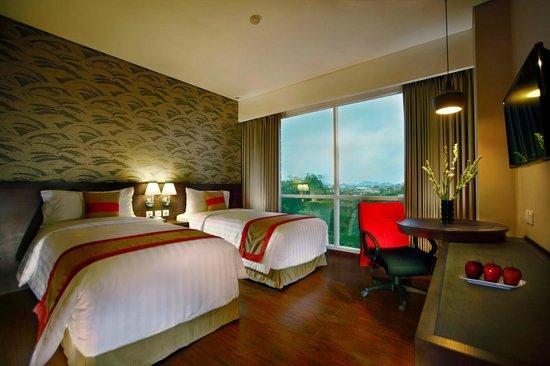 Un confort exceptionnel avis de voyageurs sur aston jember hotel