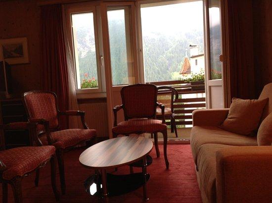 Hotel Kreuz & Post: Swiss Charm