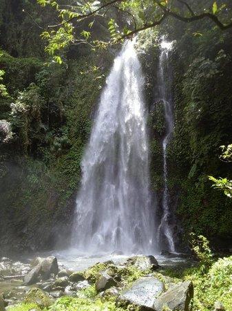 Naval, Philippines: Ulan-ulan Falls